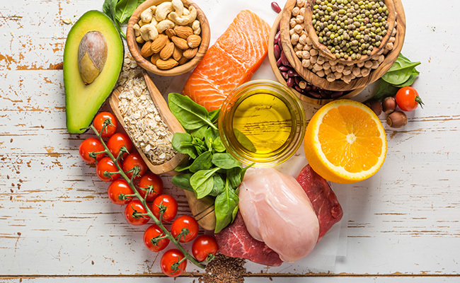 carotenoids consumption benefits diabetes