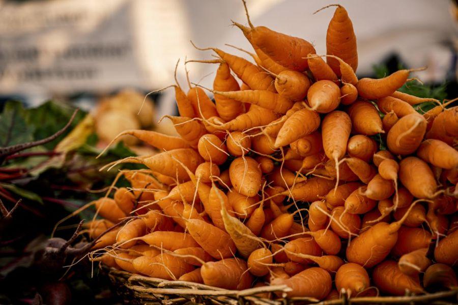 Beta-carotene-vitamin A-eye-skin-health